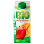 Jacoby Bio Apfel-Mango 0,75l