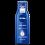 Nivea Reichhaltige Body Milk Body Lotion 250ml
