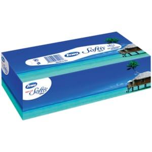 Regina Softis Box 100 Stück