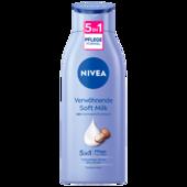 Nivea Soft Milk Body Lotion 400ml