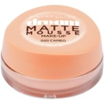 Maybelline Make-up Dream Matte Mousse 20 Cameo