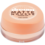 Maybelline Make-up Dream Matte Mousse 30 Sand