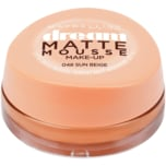 Maybelline Jade Make-up Dream Matte Mousse 48 sun beige