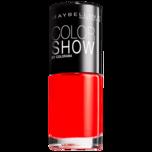 Maybelline Nagellack Colorama 110 Urban coral 7ml