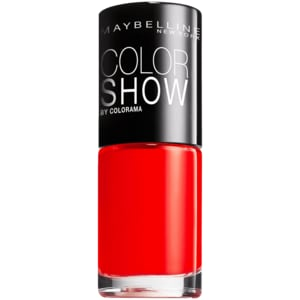 Maybelline Nagellack Colorama 110 Urban coral 7ml