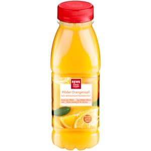 REWE Beste Wahl Orangensaft 0,33l