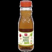 Apfelsaft aus Apfelsaftkonzentrat