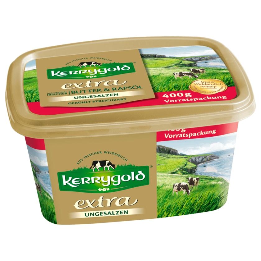 Kerrygold extra mit Rapsöl ungesalzen 400g