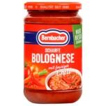 Bernbacher Pastasauce Bolognese Scharf 400g