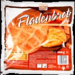 T.D. Global Food Original Fladenbrot Pide 500g