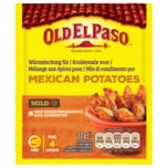 Old El Paso Würzmischung für Mexican Potatoes 30g