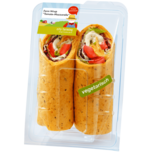 Farm Wrap Tomate-Mozzarella 200g