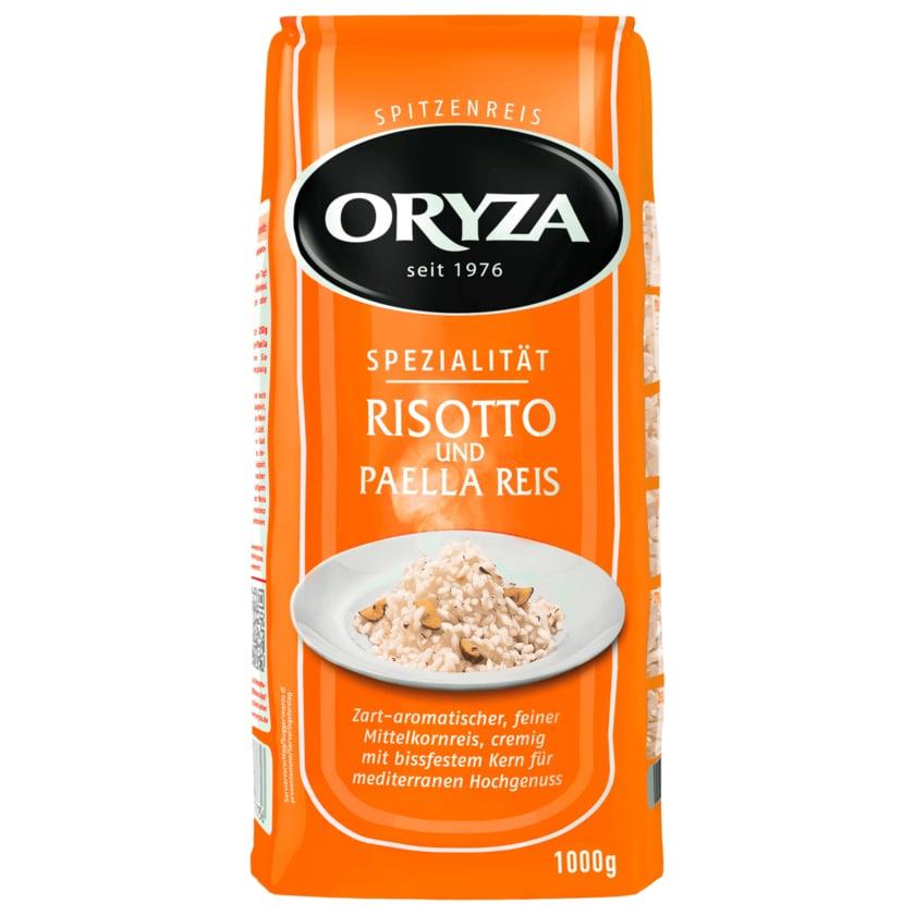 Oryza Risotto- & Paella-Reis 1kg