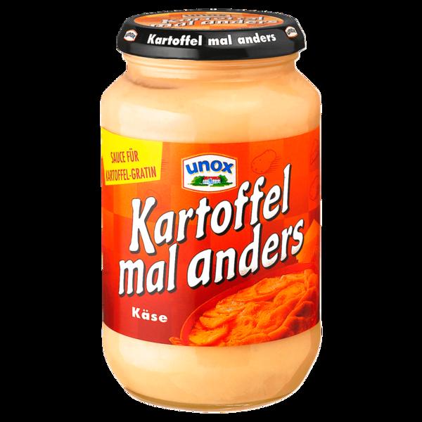Unox Kartoffel mal anders Käse 400ml