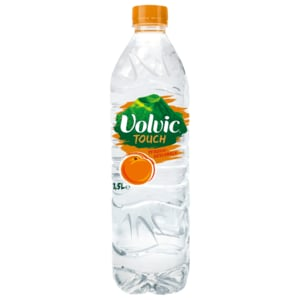 Volvic Touch Pfirsich 1,5l