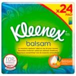 Kleenex Taschentücher Balsam Pocket-Pack 24 Stück