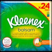 Kleenex Balsam Pocket-Pack 24 Stück