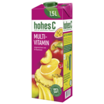 Hohes C Multivitamin 1,5l