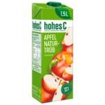Hohes C Apfel naturtrüb 1,5l