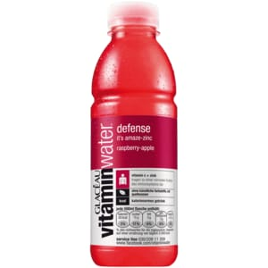 Glaceau Vitaminwater Defense 0,5l