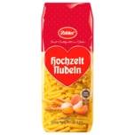 Zabler Hochzeit Nudeln Röhrli 500g