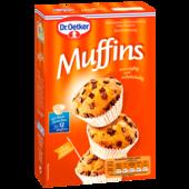 Dr. Oetker Muffins 370g
