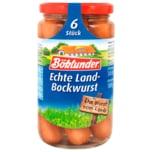 Böklunder Echte Land-Bockwurst 180g