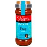 Geeta's Spice & Stir Saag 350g