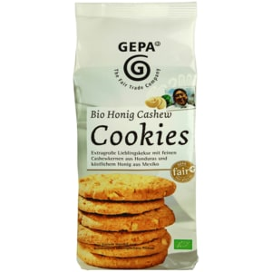 Gepa Honig-Cashew-Cookies 150g