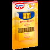 Dr. Oetker Butter-Vanille-Aroma 4 Stück