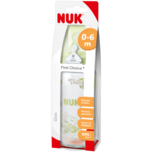 Nuk First Choice Glasflasche 240ml
