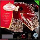 Coppenrath & Wiese Torten-Träume Stracciatella-Kirsch 650g