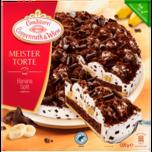Coppenrath & Wiese Meistertorte Banana Split 1,2kg