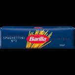 Barilla Pasta Nudeln Spaghettini n.3 500g