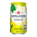 Sanpellegrino Grapefruit Limonade 0,33l