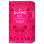 Pukka Love Bio Tee aus Rose, Kamille und Lavendelblüte 24g