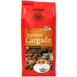 Gepa Bio Espresso Cargado 250g