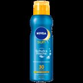Nivea Sun Protect & Refresh Kühlendes Sonnenspray LSF 30 200ml