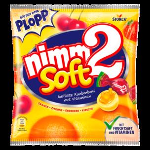 nimm2 Soft 195g