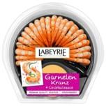 Labeyrie Garnelen-Kranz + Cocktailsauce 130g