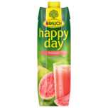 Rauch Happy Day Pink Guave 1l