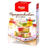 Kathi Papageienkuchen 840g