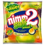nimm2 Soft Sauer 195g