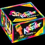 KLEINER KLOPFER CRAZY MIX (Likörsortiment 5x5)