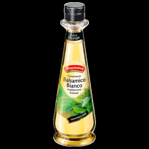 Hengstenberg Condimento Balsamico Bianco 0,25l