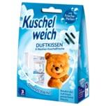 Kuschelweich Duftsäckchen Sommerwind 45g, 3 Stück