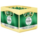 Warsteiner Herb 24x0,33l