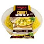 Merl Nudel-Geflügelsalat mit Curry 400g