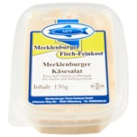 Mecklenburger Fisch-Feinkost Mecklenburger Käsesalat 150g