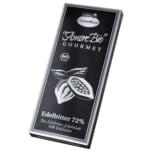 Liebhart's Gesundkost Bio Edelbitter Schokolade 72% 100g